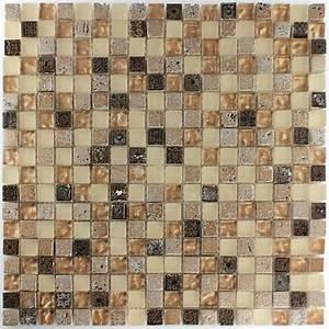Mosaik Fliesen Beige : keramik mosaik fliesen braun das beste aus wohndesign ~ Michelbontemps.com Haus und Dekorationen