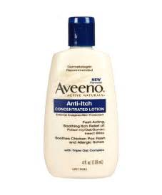 Best Anti Itch Lotion for Dry Skin