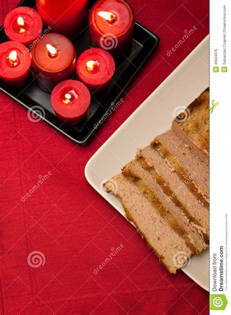 composition cuisine easter pate food composition stock photo image 40504376