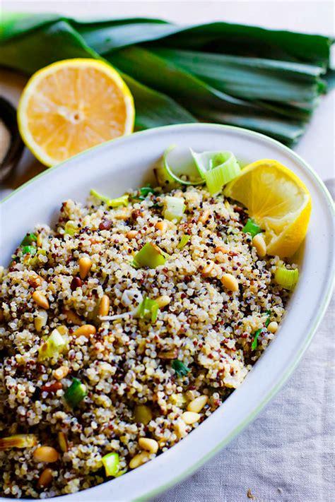 cooking quinoa   healthy quinoa recipes slim sanity