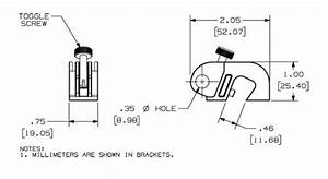 Panduit Tool-free Circuit Breaker Lockout