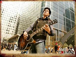 Jab Tak Hai Jaan | Cinema Chaat
