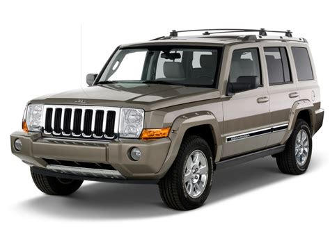 commander jeep 2010 jeep commander new jeep