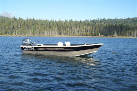 Alumaweld Boats by Research 2013 Alumaweld Boats Free Drifter 18 On