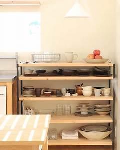 Meuble Appoint Cuisine : inspiration d co pour une cuisine organis e cocon d co ~ Melissatoandfro.com Idées de Décoration