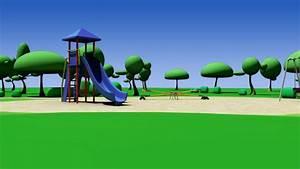 playground background by gaelfling on DeviantArt