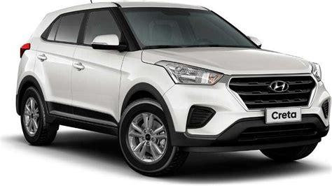 Mercado Confira Os Itens De Série Do Hyundai Creta Pcd 2019