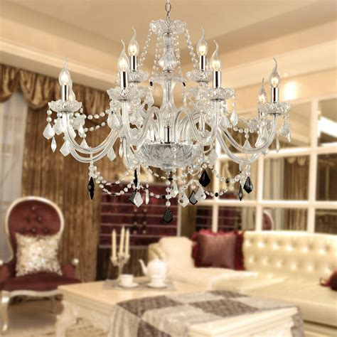 Chandelier For Room by 12 Light Venetian Murano Style Chandelier Kitchen