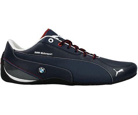 Puma Drift Cat 5 Bmw Nm Men's Shoes Motorsports Sneakers