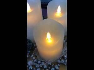 Hse24 Led Kerzen : air zuker led kerzen mit beweglicher flamme youtube ~ Pilothousefishingboats.com Haus und Dekorationen