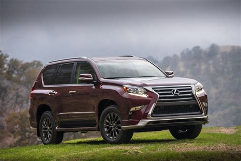 The Best Used Luxury Suvs From 2014