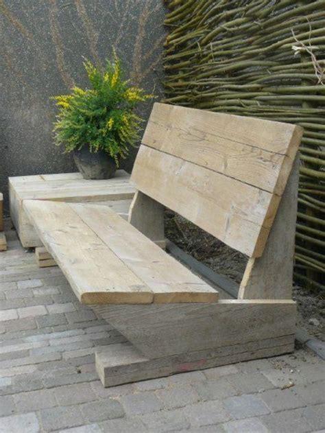 refaire un canapé fabriquer un banc de jardin en bois lertloy com