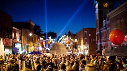 Bracebridge Events Muskoka Canada Festival Festivals Calendar
