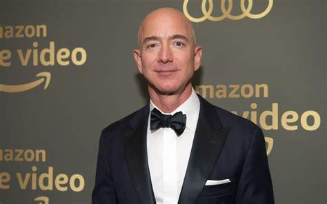 Jeff Bezos dejará de ser el CEO de Amazon este año: quién ...