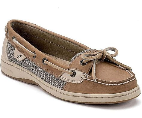 Sperry Angelfish Slip On Boat Shoe by Sperry Top Sider Women S Angelfish Slip On Boat Shoes