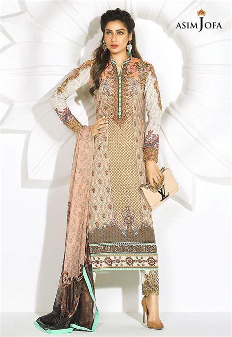 asim jofa digital lawn summer dresses collection
