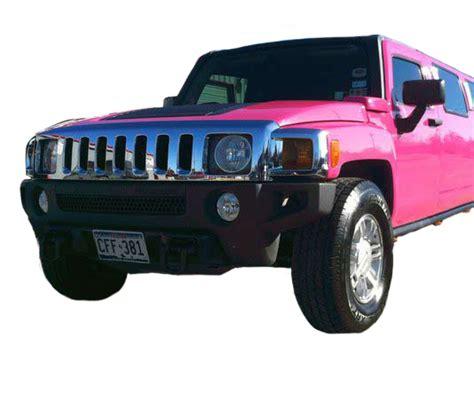 amazing pink hummer limo service dallas limo service dallas and