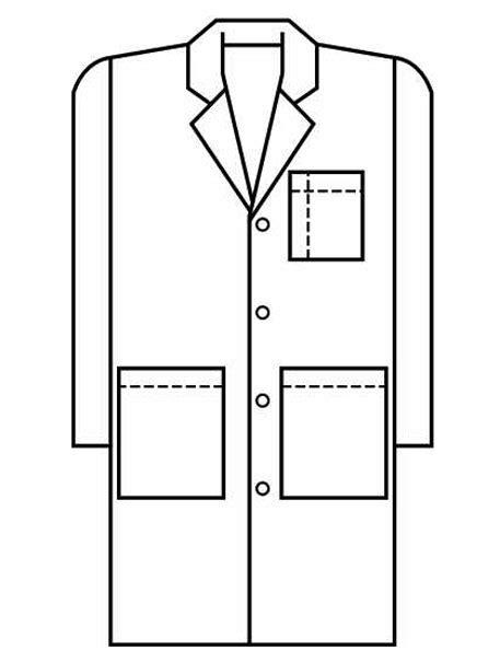 doctor coat cliparts   clip art