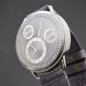 Ressence Type 1 30 Automatic      1 30rs      Pre