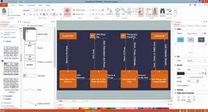 Data Flow Diagram Generator