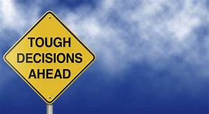 The Decision Making Process: 7 Strategies for Success