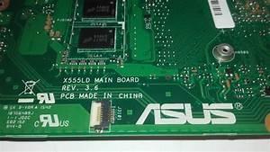 Asus X554l Bios Dump    X555ld Main Board    U2022  U0648 U0631 U0634 U0629  U0635 U064a U0627 U0646 U0629
