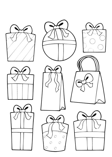 Verjaardags Kleurplaten Voor by Kleuren Nu Verjaardag Cadeautjes Kleurplaten