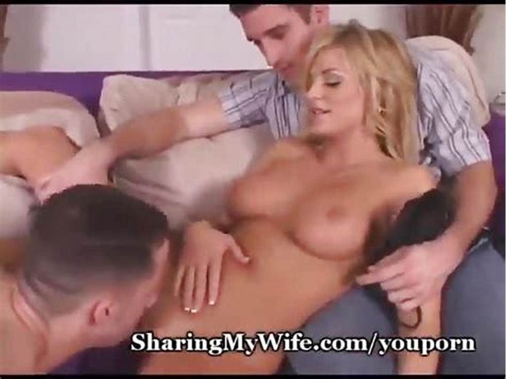 #Her #Husband #Wants #Her #To #Fuck #Another #Man