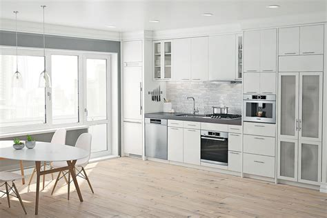 Go high tech in kitchens and laundry rooms with connected
