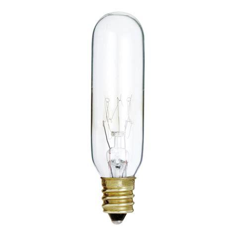 type t light bulb x