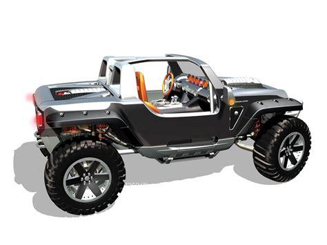 2017 jeep hurricane jeep hurricane concept vehicles car interior design