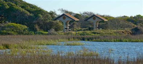 goose island state park texas parks wildlife department