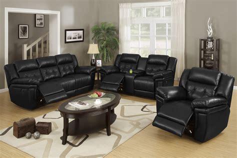 black sofa living room ideas living rooms black leather living room furniture