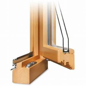Joint Fenetre Bois : fen tre profil classic en bois ~ Premium-room.com Idées de Décoration
