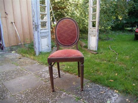 Esszimmer Stühle Eiche 20er Jahre Antikhofwernershagen
