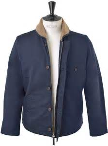 n1 jacket navy universal works outerwear jackets kafka