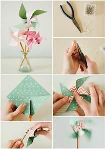 Bricolage Facile En Papier : bricolage enfants pas cher et facile pour les vacances d 39 t ~ Mglfilm.com Idées de Décoration
