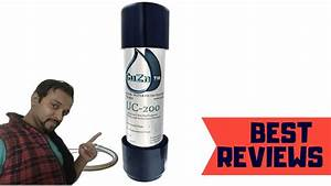 Cuzn Uc 200 Under Counter Water Filter Customers Reviews