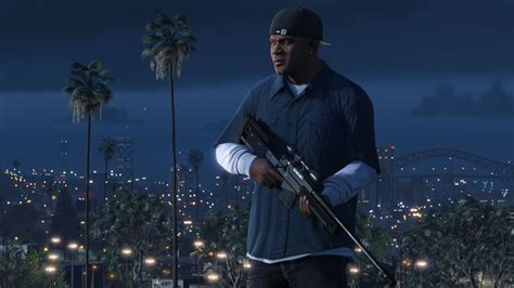 Five Reasons Why The Pc Version Could Be The Best Gta V
