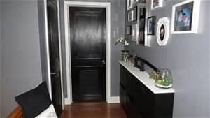 une etagere deco en noir et blanc bidouilles ikea With wonderful banc entree meuble chaussure 19 ikea armoire chaussure hemnes