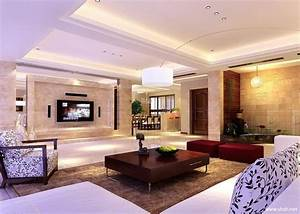 35 Modern Living Room Designs For 2017 / 2018 | Living Room