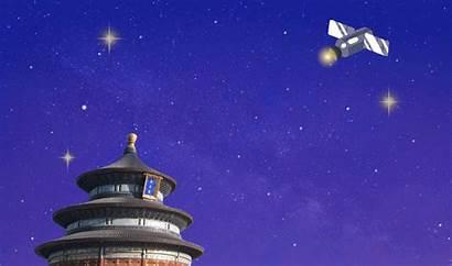 China Quantum Communications Leader Science Inside