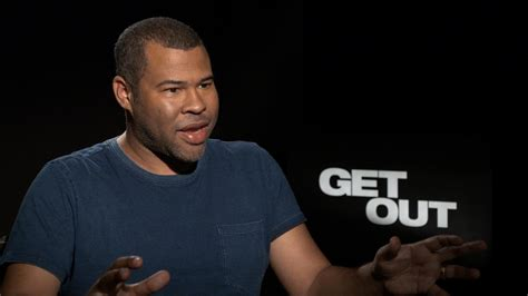 'get Out' Director Jordan Peele On His Influences And
