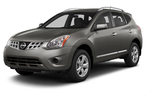 nissan suv 2013 2013 nissan rogue price photos reviews features