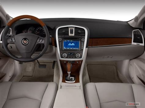 U Home Interior Review : 2008 Cadillac Srx Prices, Reviews And Pictures