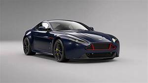 Official: 2017 Aston Martin Vantage Red Bull Racing ...