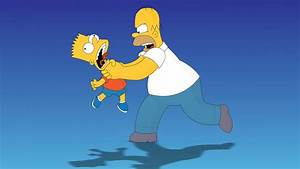 Os Simpsons Full HD Papel de Parede and Background Image ...