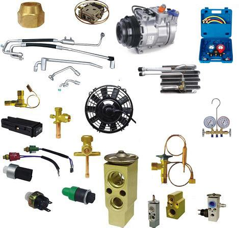 china auto air conditioning part china auto compressor