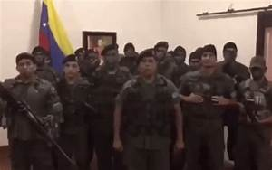 Military base attacked in Venezuela as right stoke ...