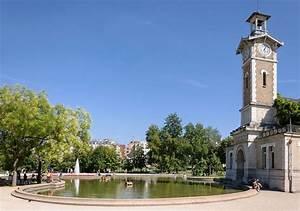Parc Georges Brassens Wikipédia